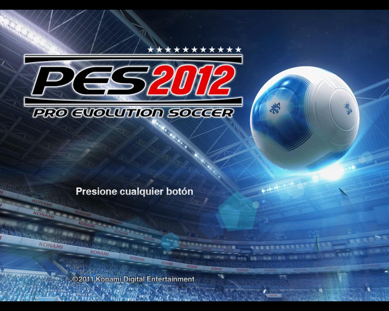 Free Download Game PES 2012 Full Version Mediafire
